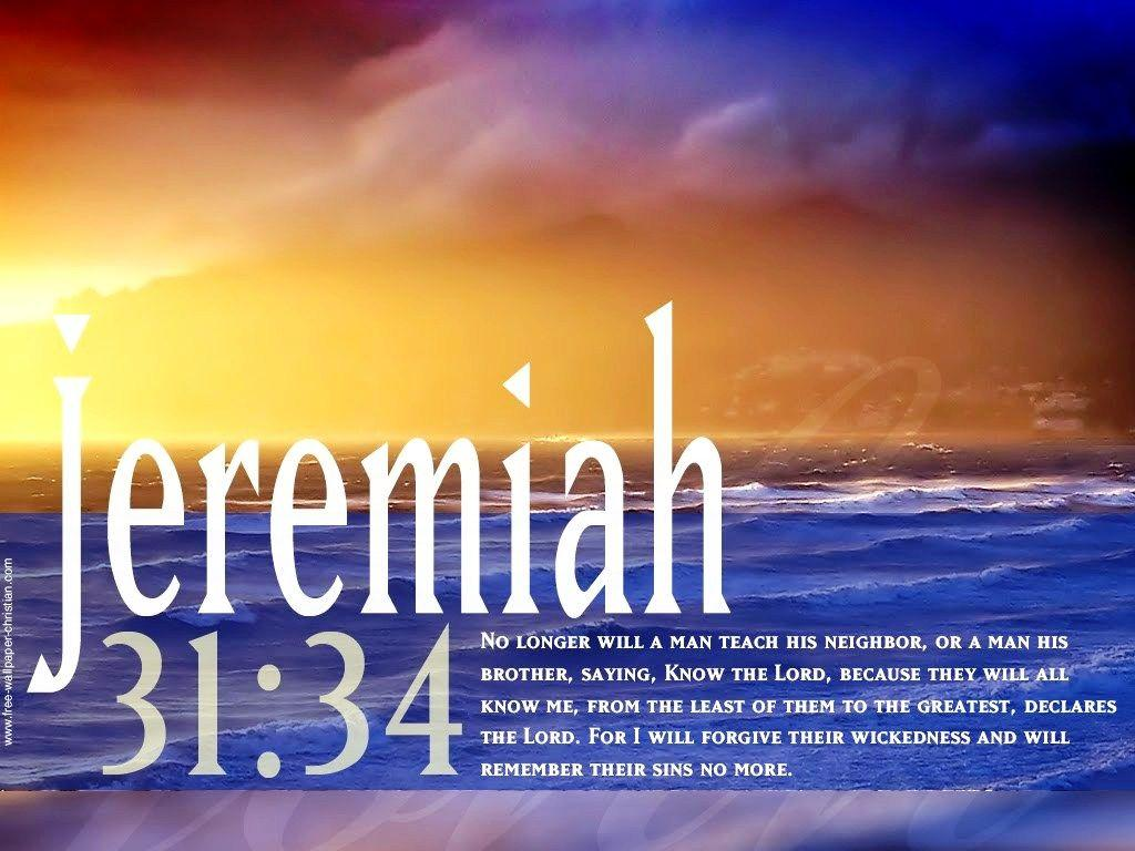 Inspirational Bible Verses Wallpaper