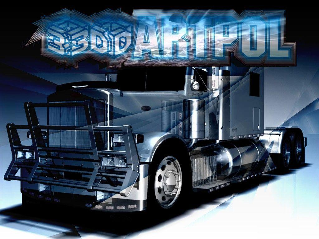 Truck Wallpaper Peterbilt | Trucks Gallery