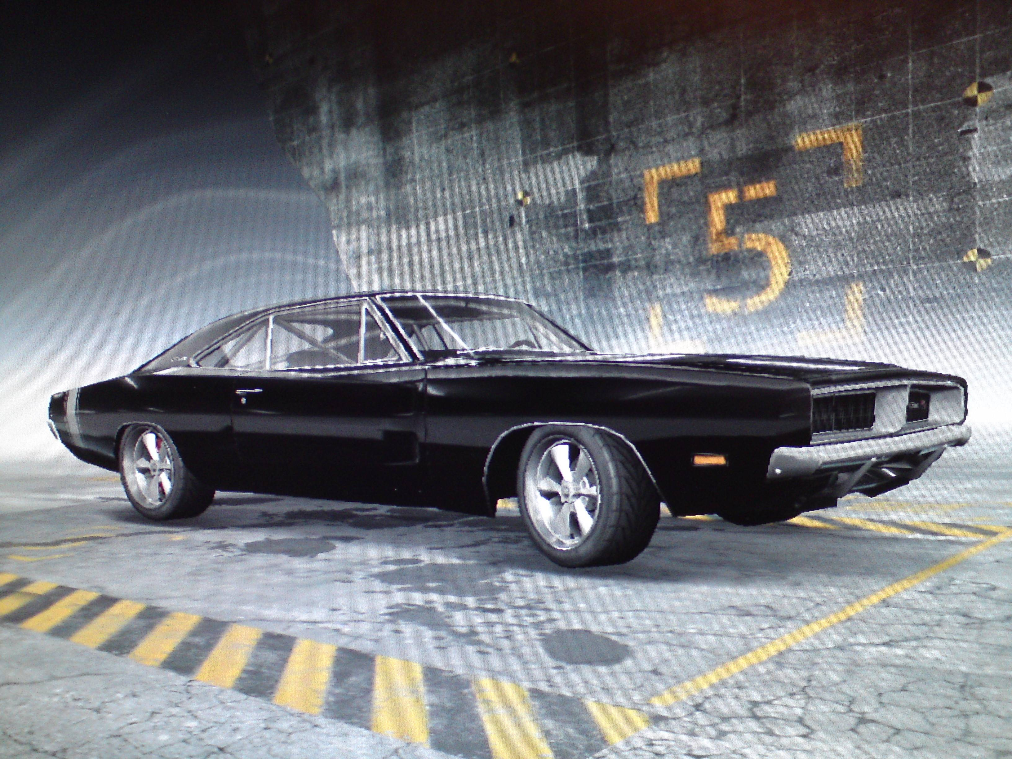 69 Charger Wallpaper - Viewing Gallery