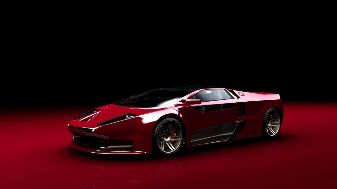 Supercar Hd Wallpaper: Supercar Wallpapers HD