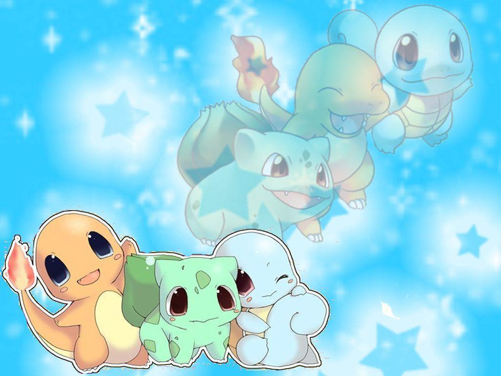 Pokemon Wallpapers Cute - Wallpaper Cave