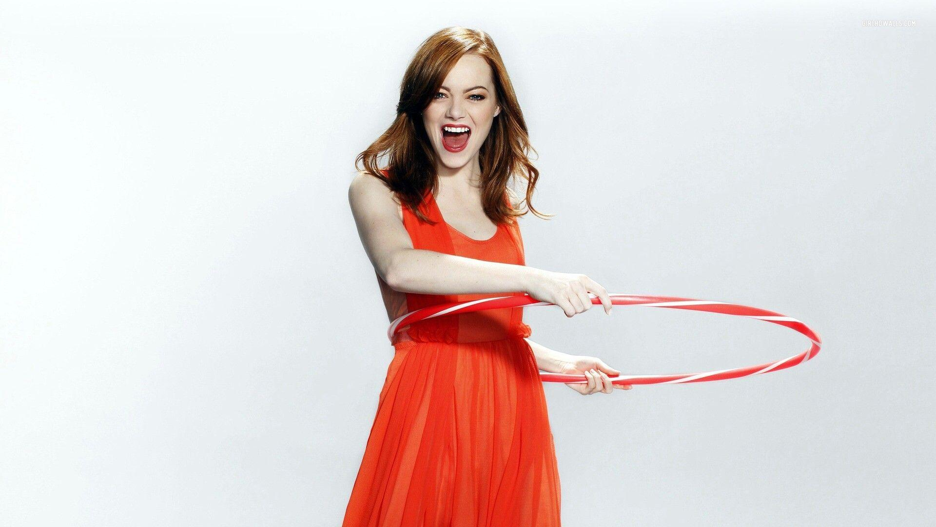My new wallpapers : EmmaStone