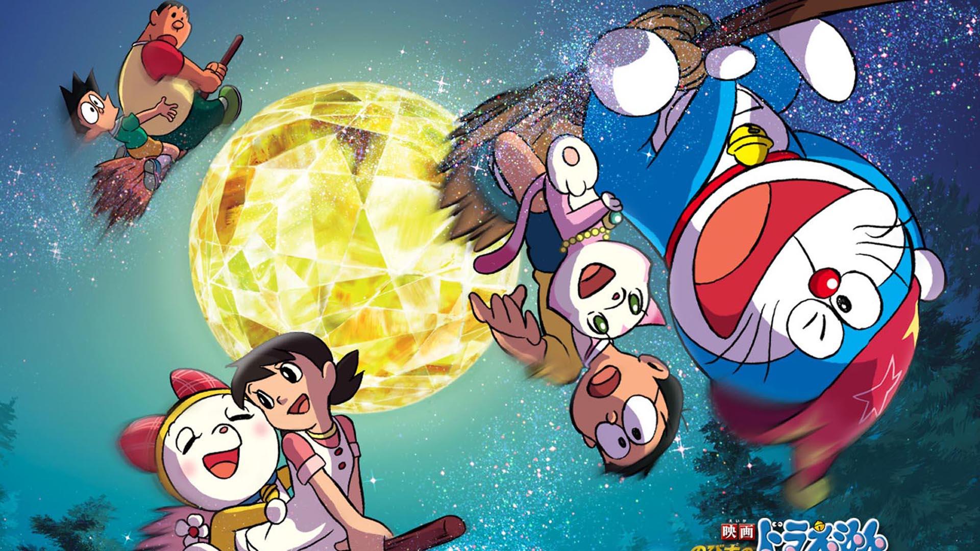 Wallpapers Doraemon - Wallpaper Cave