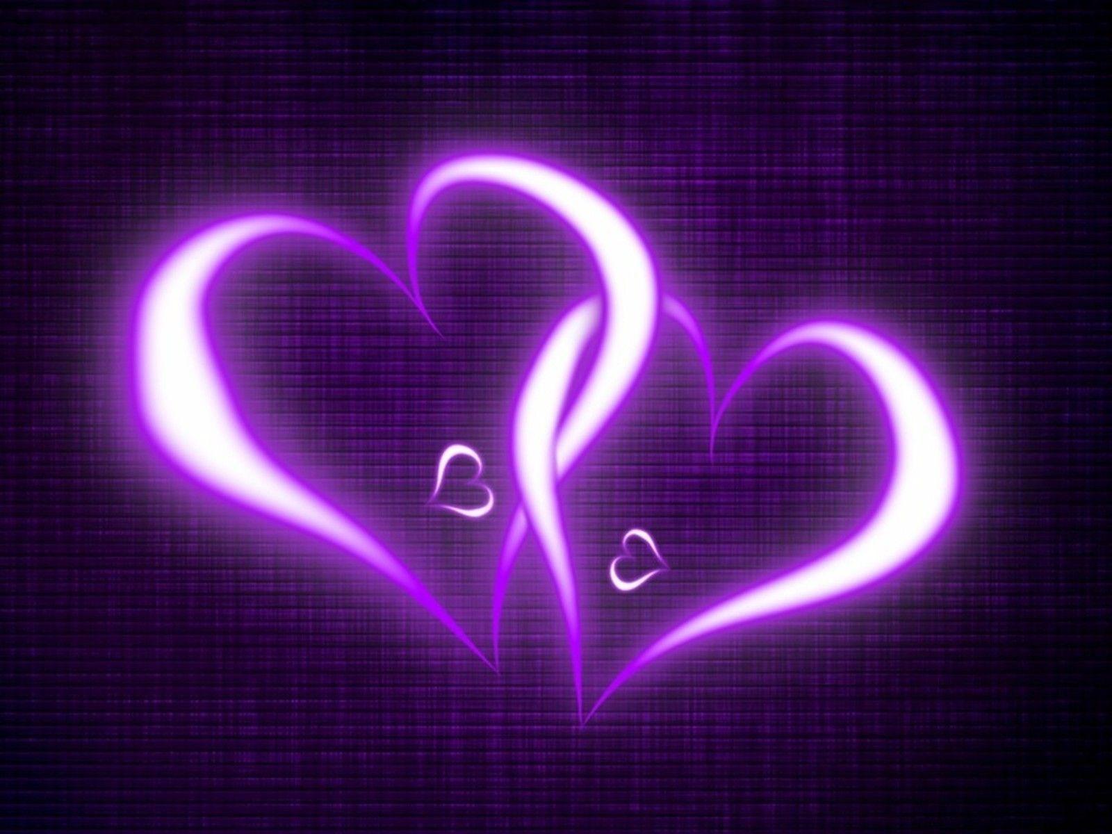 Cute Purple Wallpapers - Wallpaper Cave