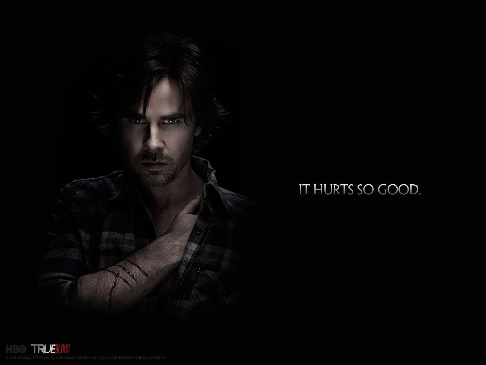 eric true blood wallpaper - photo #17