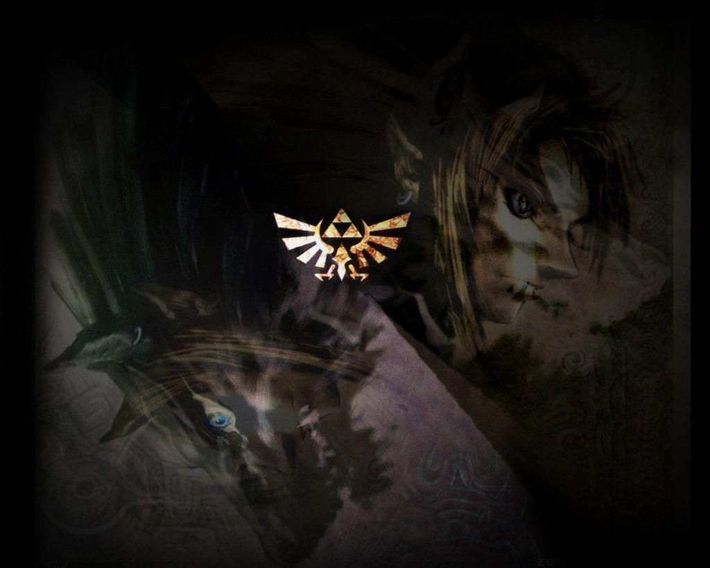twilight princess wallpapers wallpaper cave