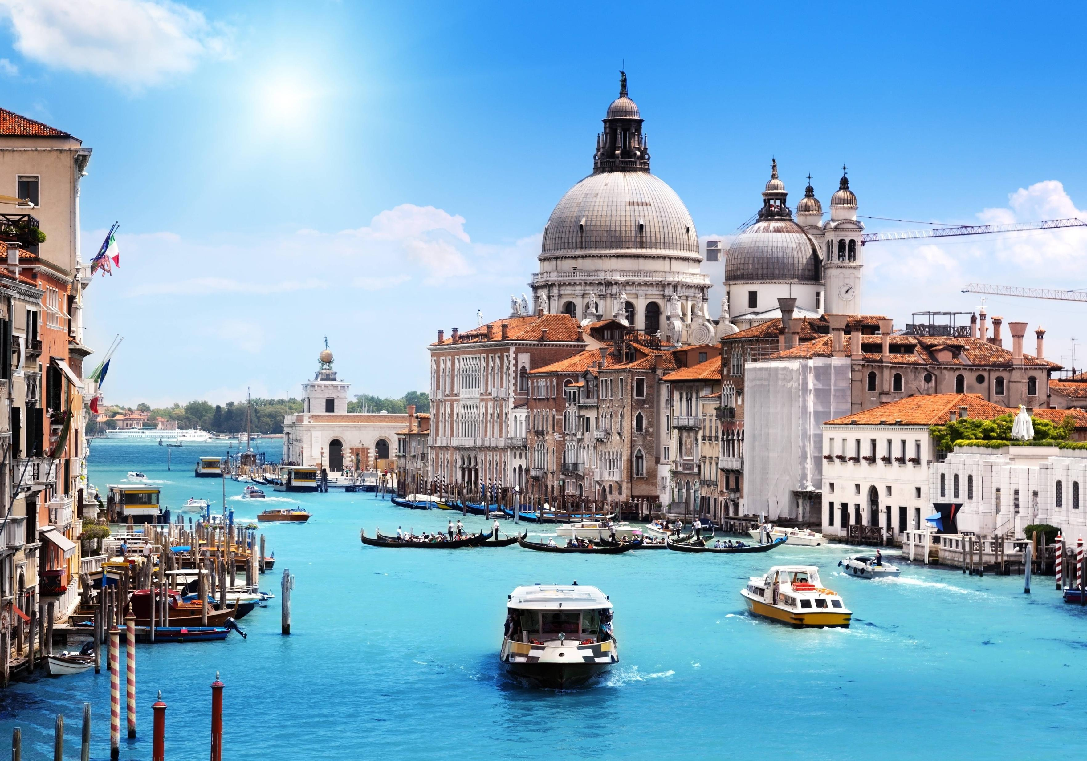 Download wallpaper Italy, venice, city, Venice free desktop ...