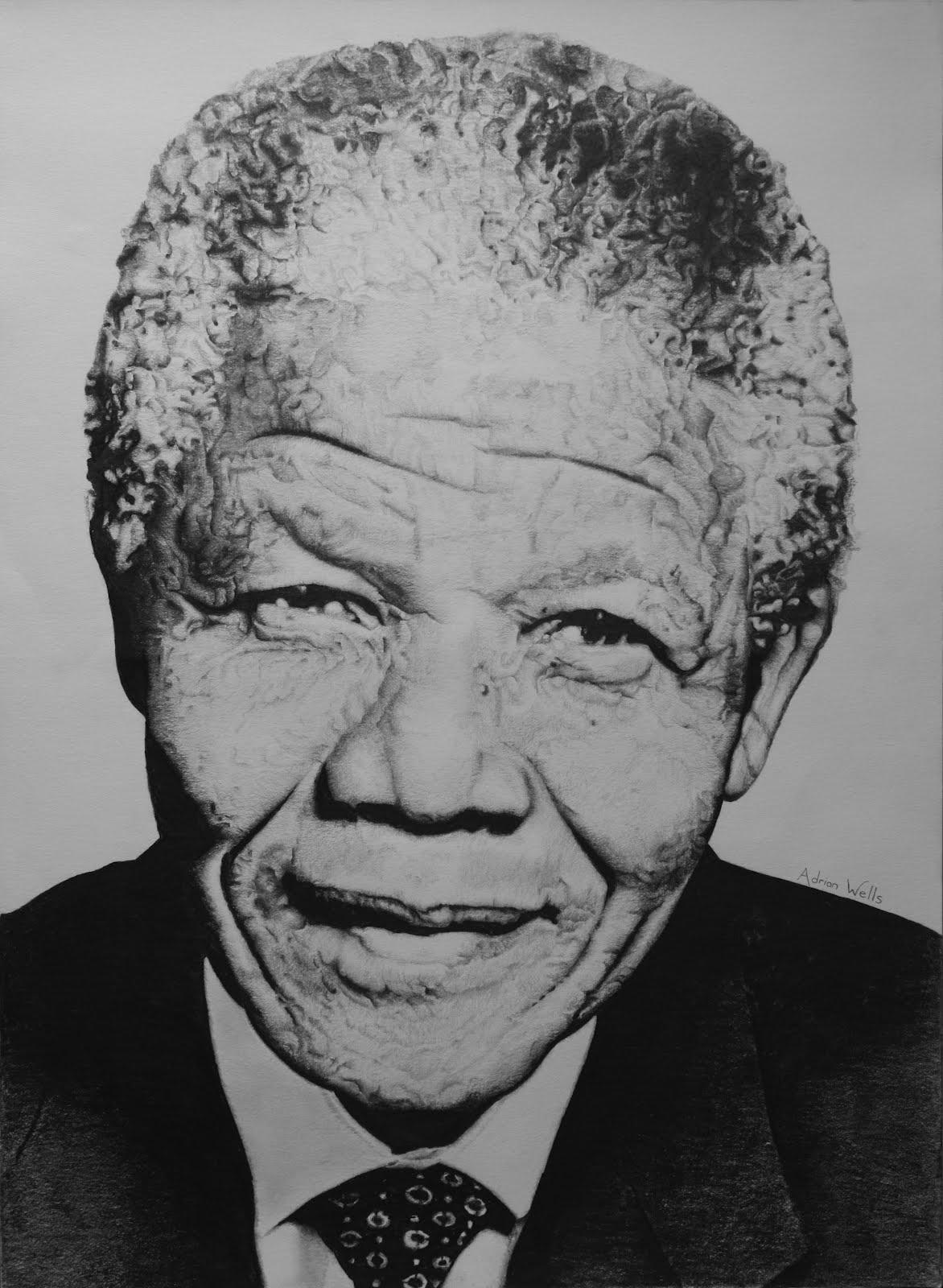 Words Cannot Say – Nelson Mandela Dies | HeadLounge