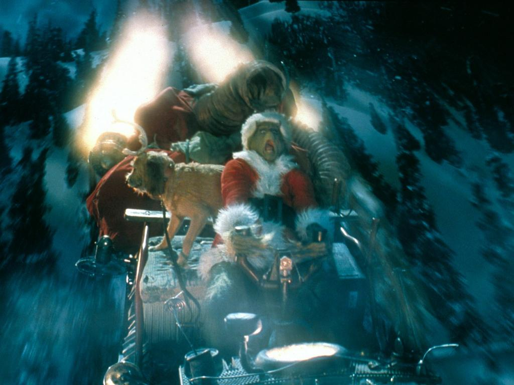 Fantastic The Grinch Wallpapers Wallpaper Cave Easy Diy Christmas Decorations Tissureus