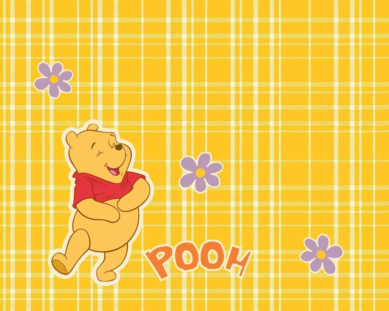 Images For > Background Powerpoint Winnie The Pooh