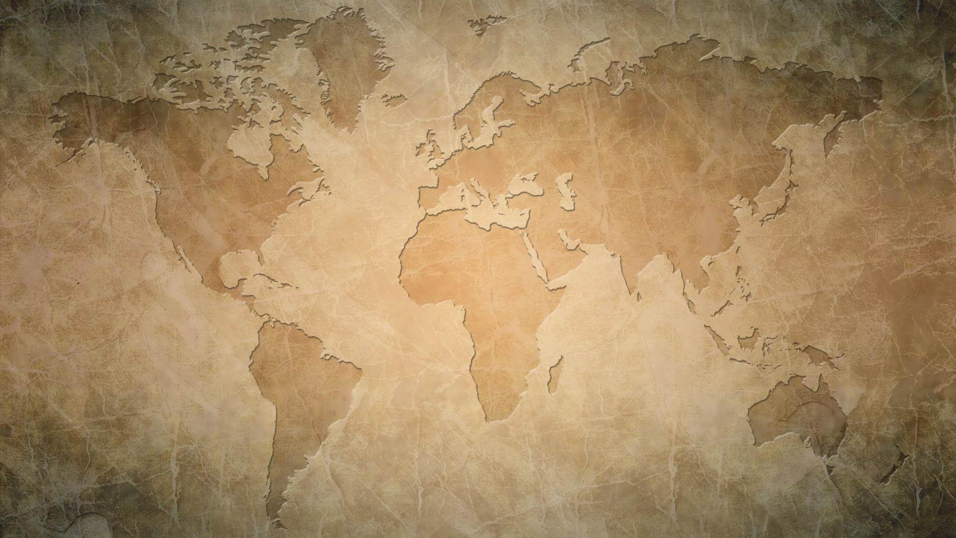 World map backgrounds wallpaper cave World map wallpaper