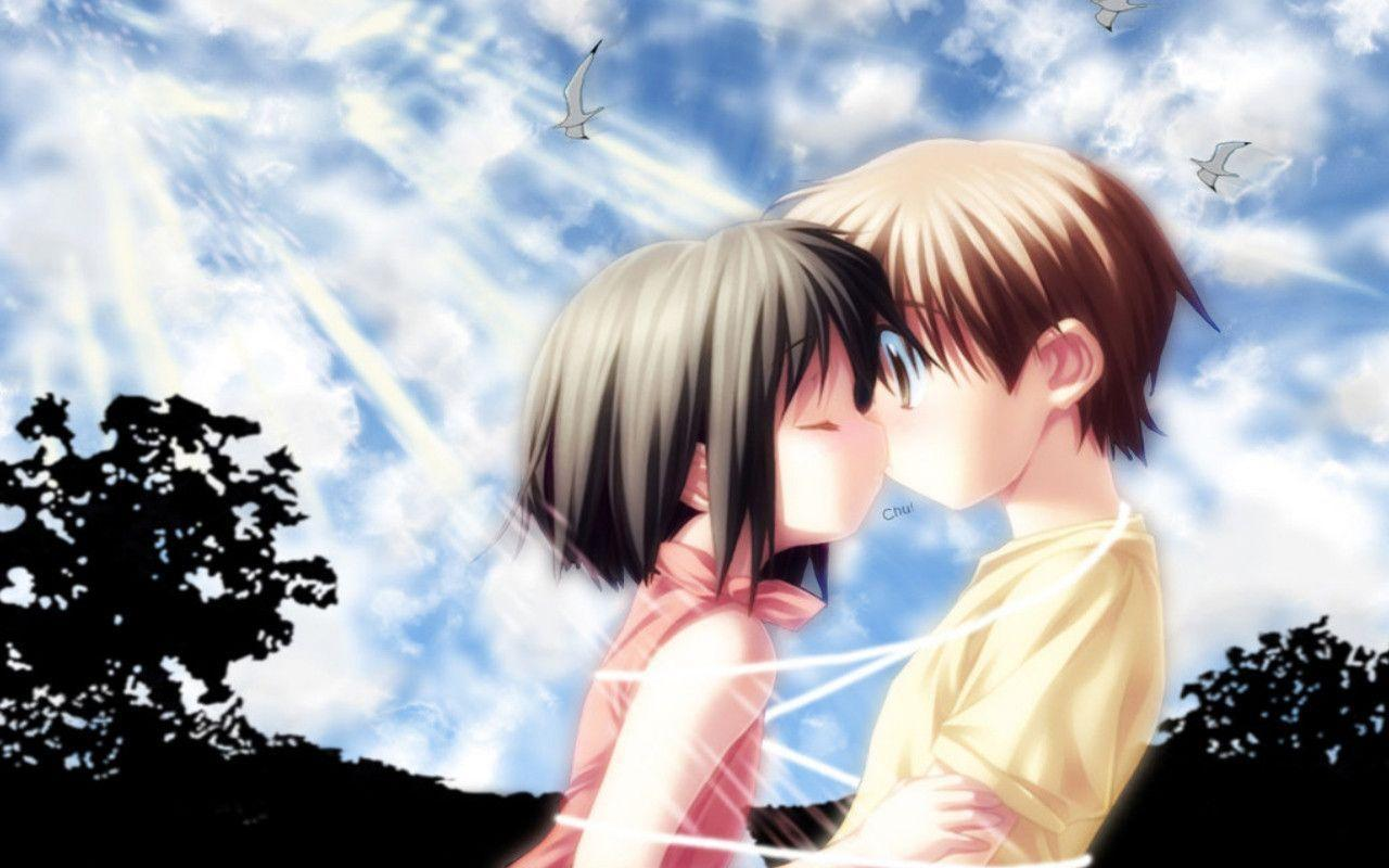Anime Love Wallpapers Free Download 19627 Full HD Wallpaper