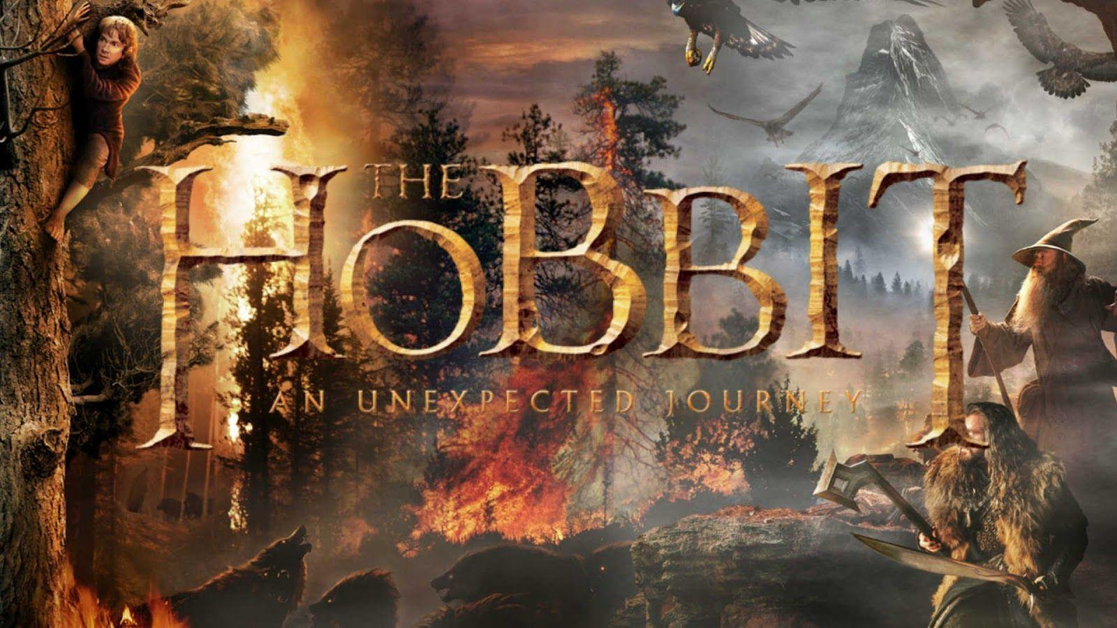 The Hobbit Desktop Wallpapers - Wallpaper Cave