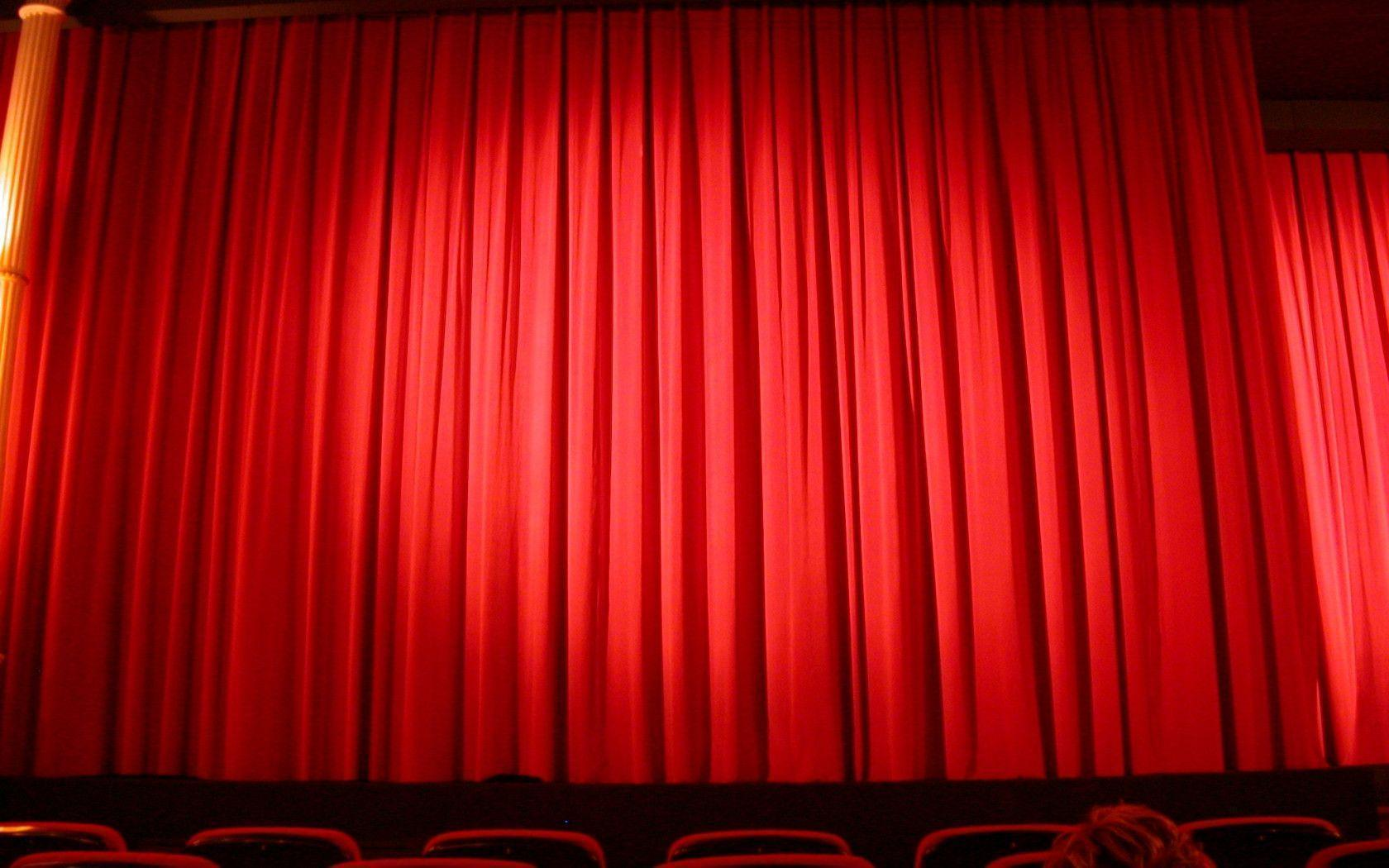 theatre wallpaper wallpapersafari - photo #20