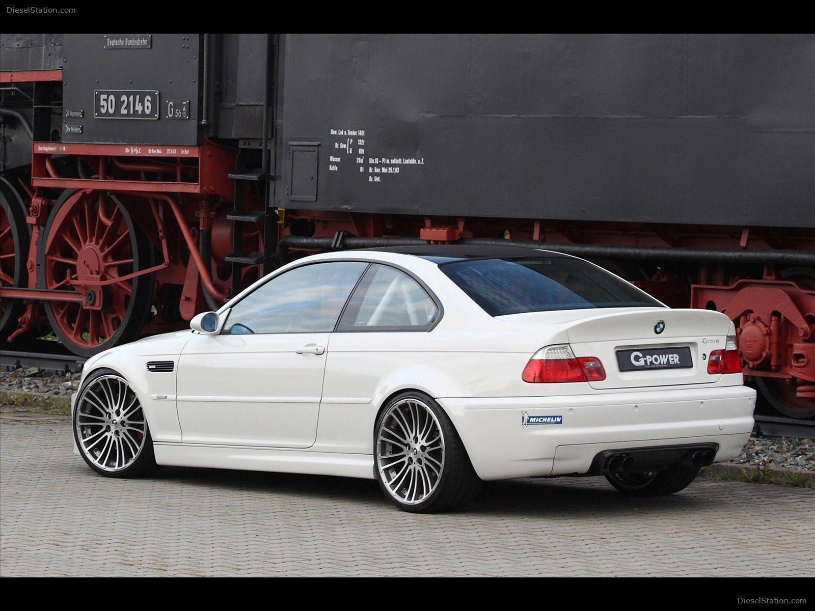 Bmw M3 E46 Hd Wallpapers