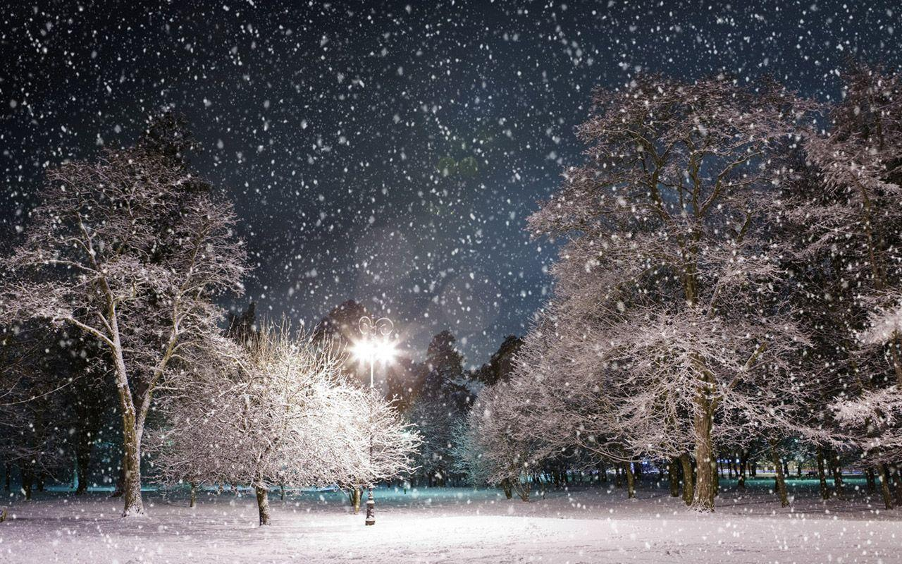 Download Free Winter Scene Hd Place 455515