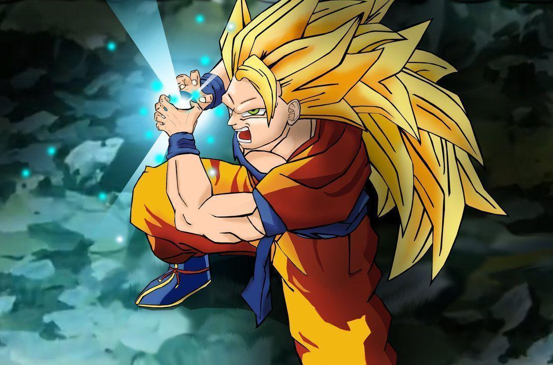 Goku Super Saiyan 10000000000000000000000000000000000000000000000000000000000 Goku Kamehameha...