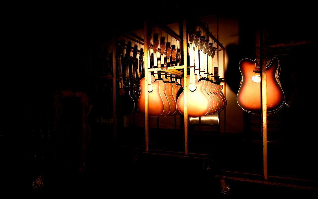 Fender Guitar Wallpaper #7484 #9448 Wallpaper | SpotIMG