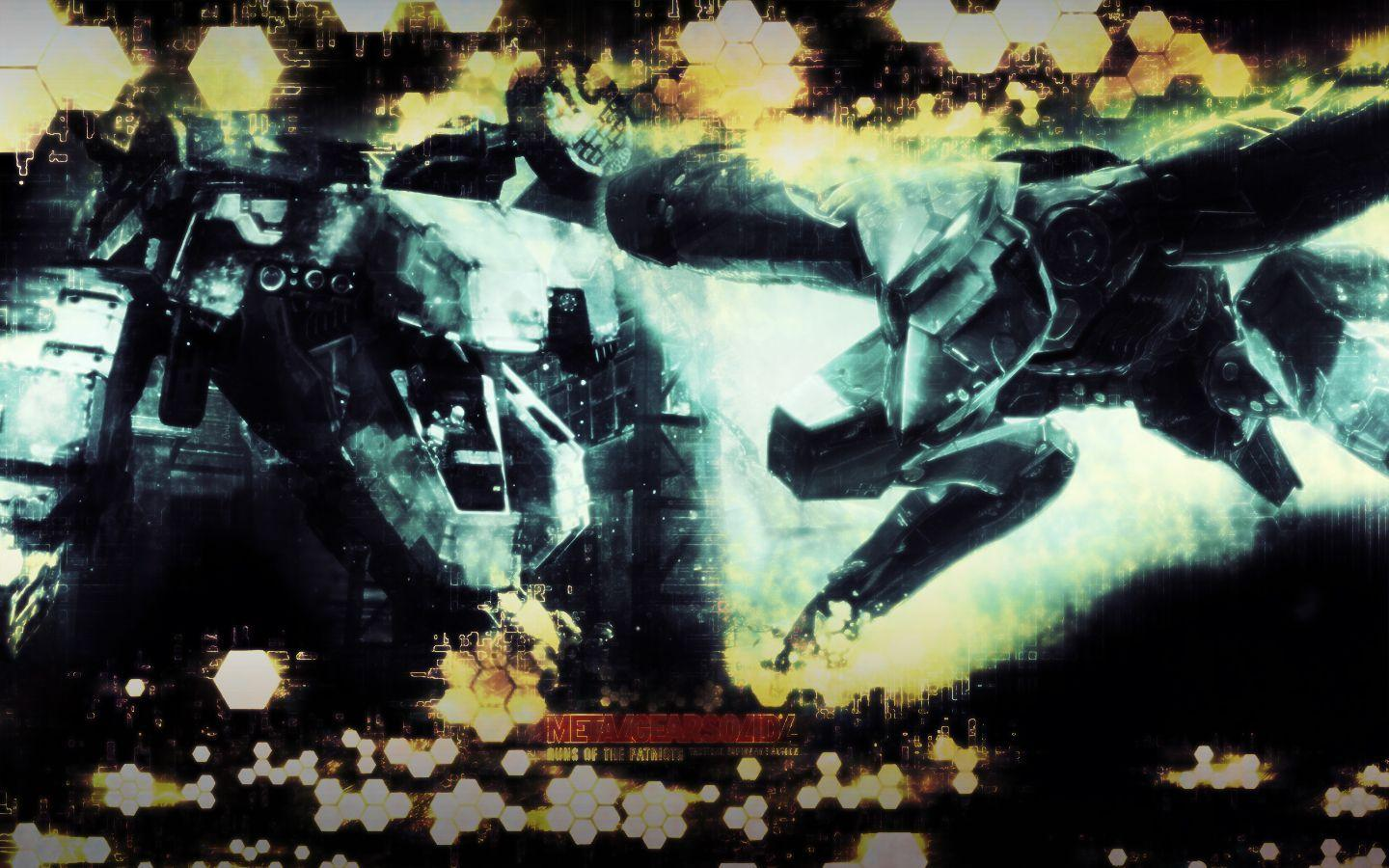 The Top 15 Moments In The Metal Gear Solid Series