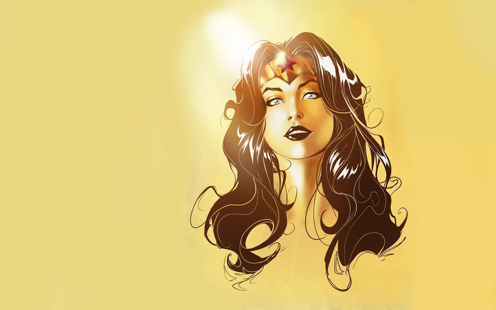 Download Heroines DC Wallpaper 1680x1050 | Wallpoper #317869