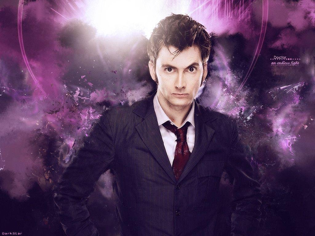 DeviantArt: More Like 10th Doctor Wallpapers by DarkstarD