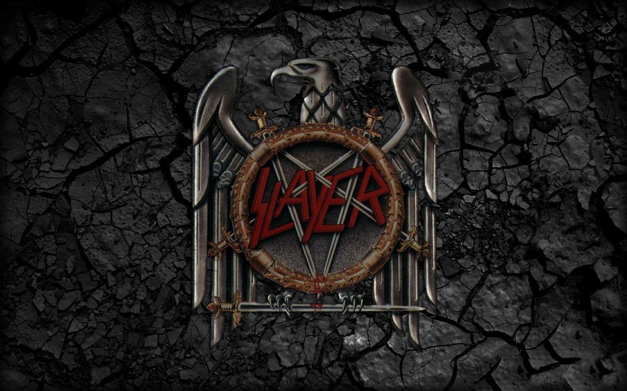 Slayer Wallpapers - Wallpaper Cave