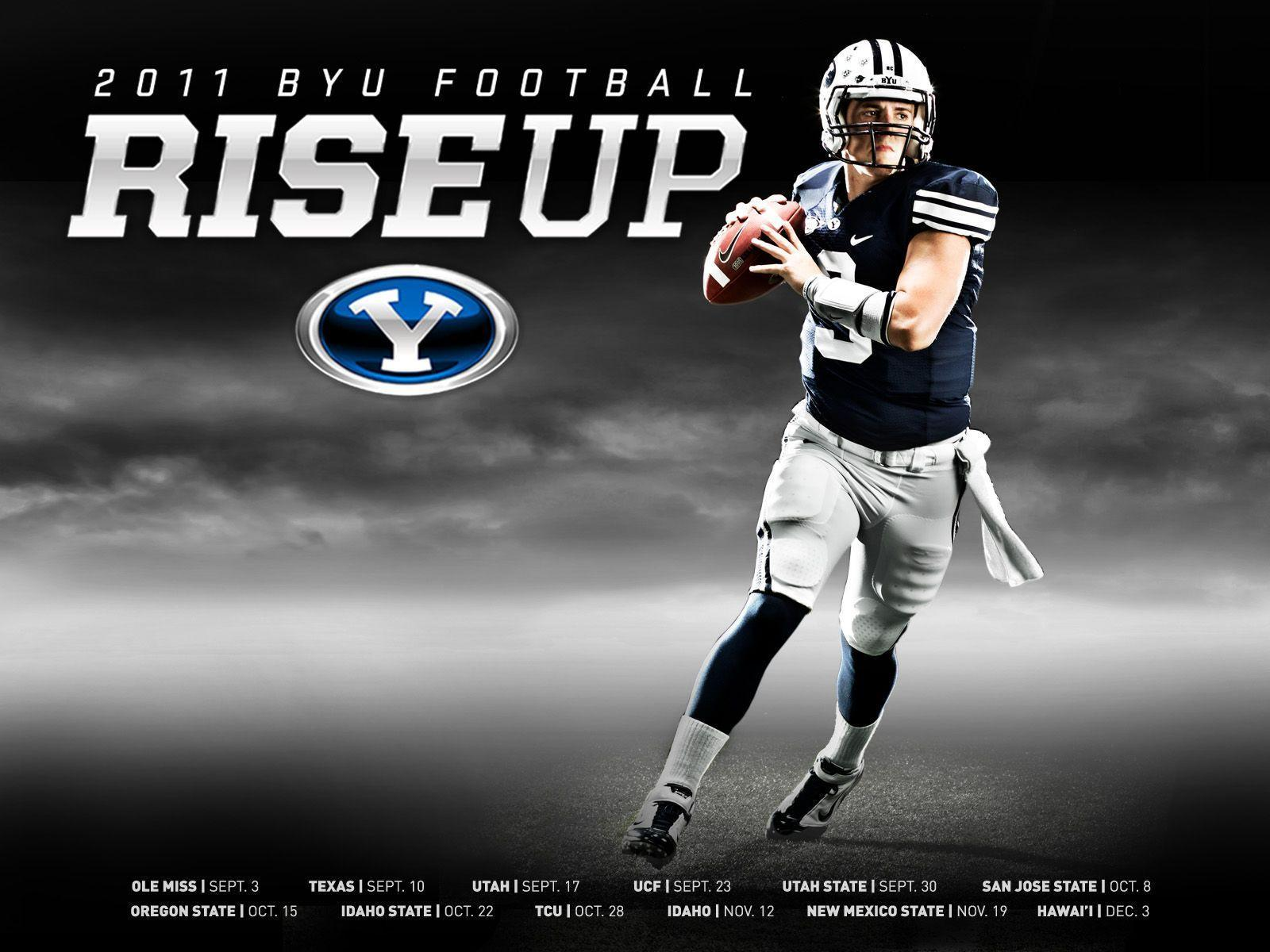2015 byu football schedule backgrounds wallpaper cave