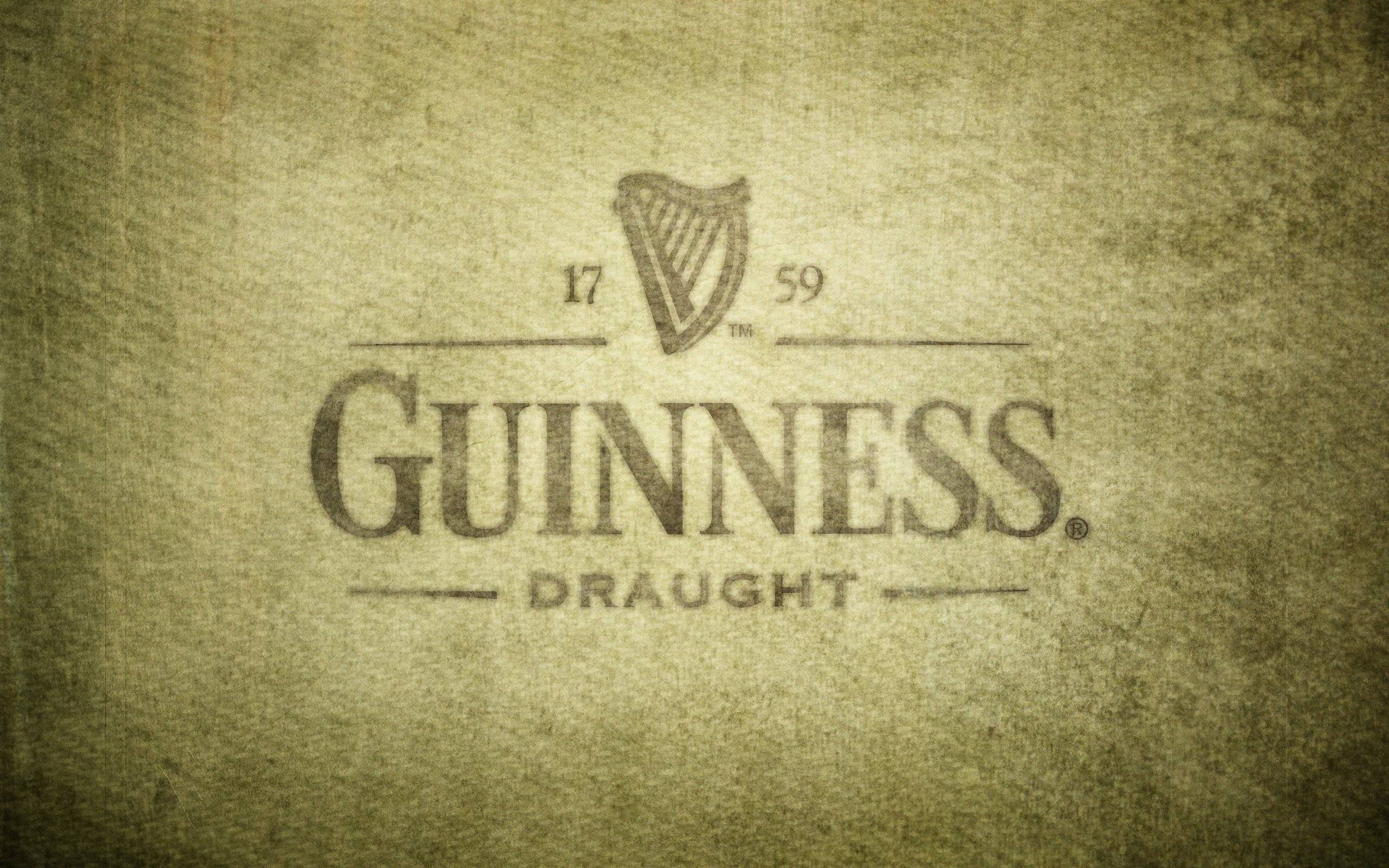 Download Guinness Wallpapers 2560x1600