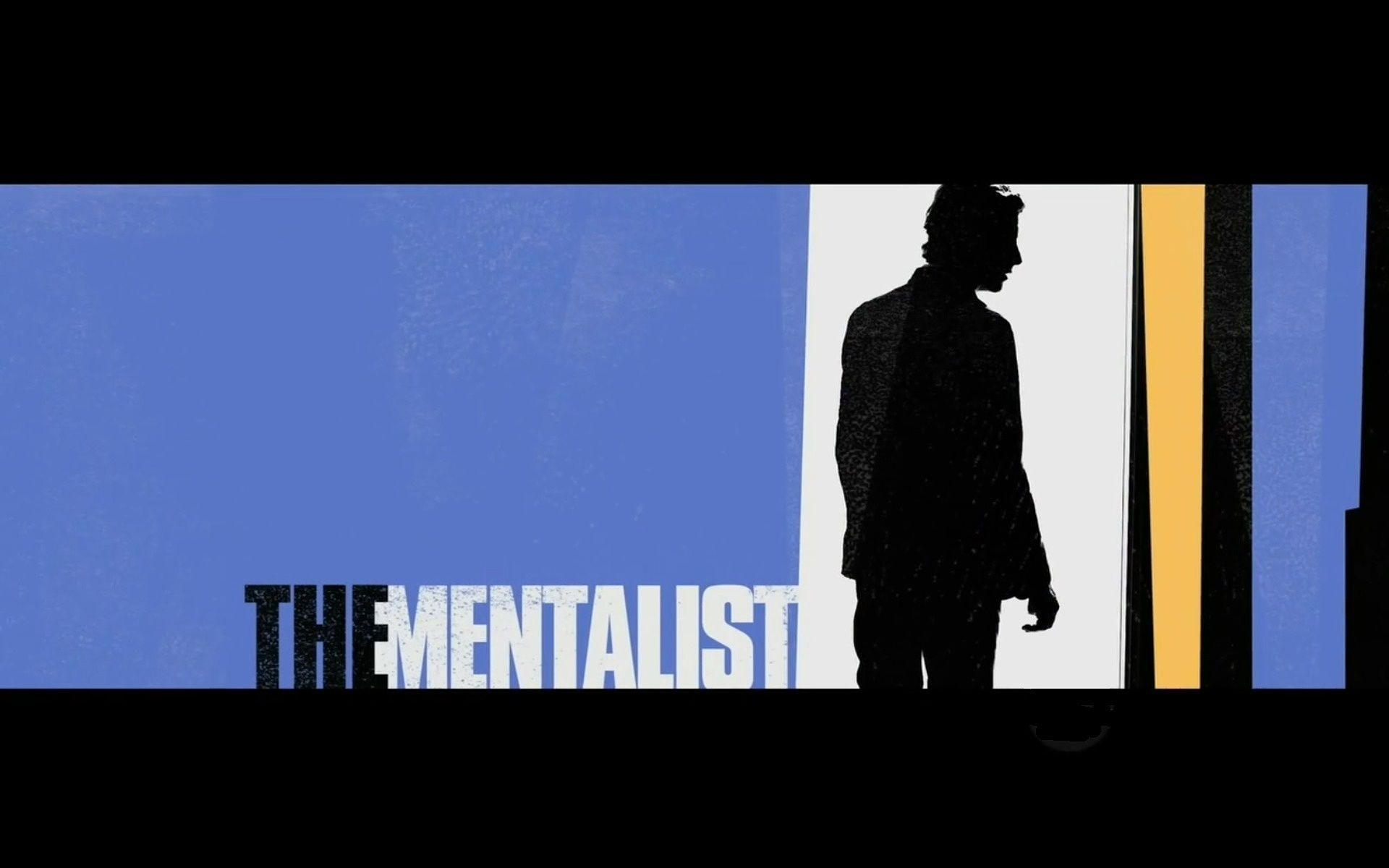 The Mentalist Wallpapers Wallpaper Cave