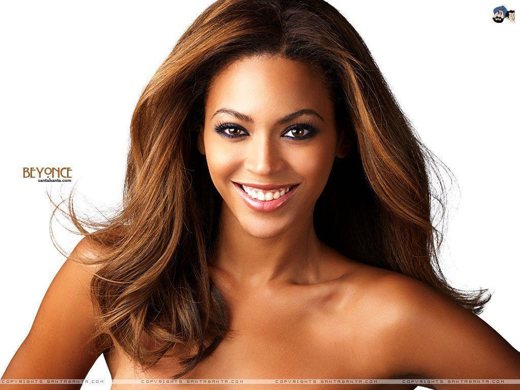 Lovely Beyonce Wallpapers