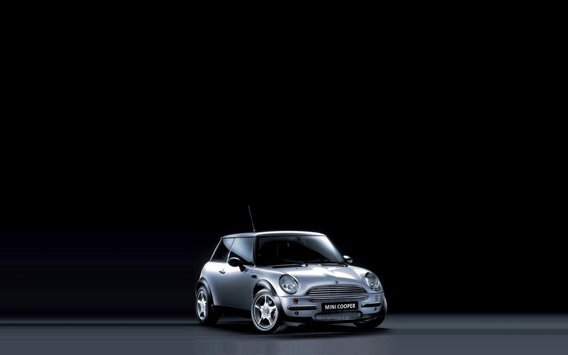 Mini Cooper Wallpapers HD Wallpapers