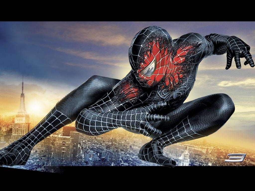 spider man 3 wallpaper hd - photo #18