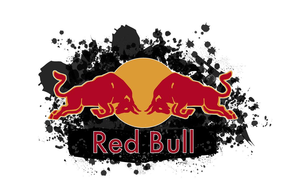 red bull logo wallpaper desktop - photo #22