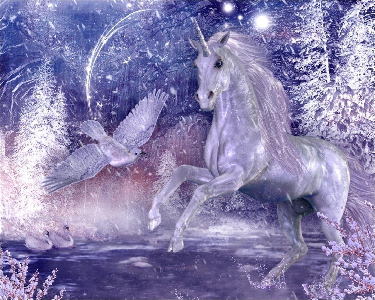 jerrys unicorns wallpaper page - photo #30