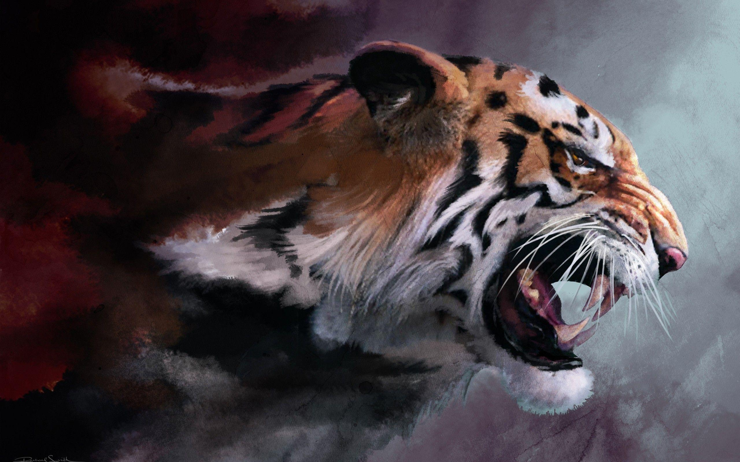 Jungle Tiger Wallpaper · Tiger Wallpapers | Best Desktop ...