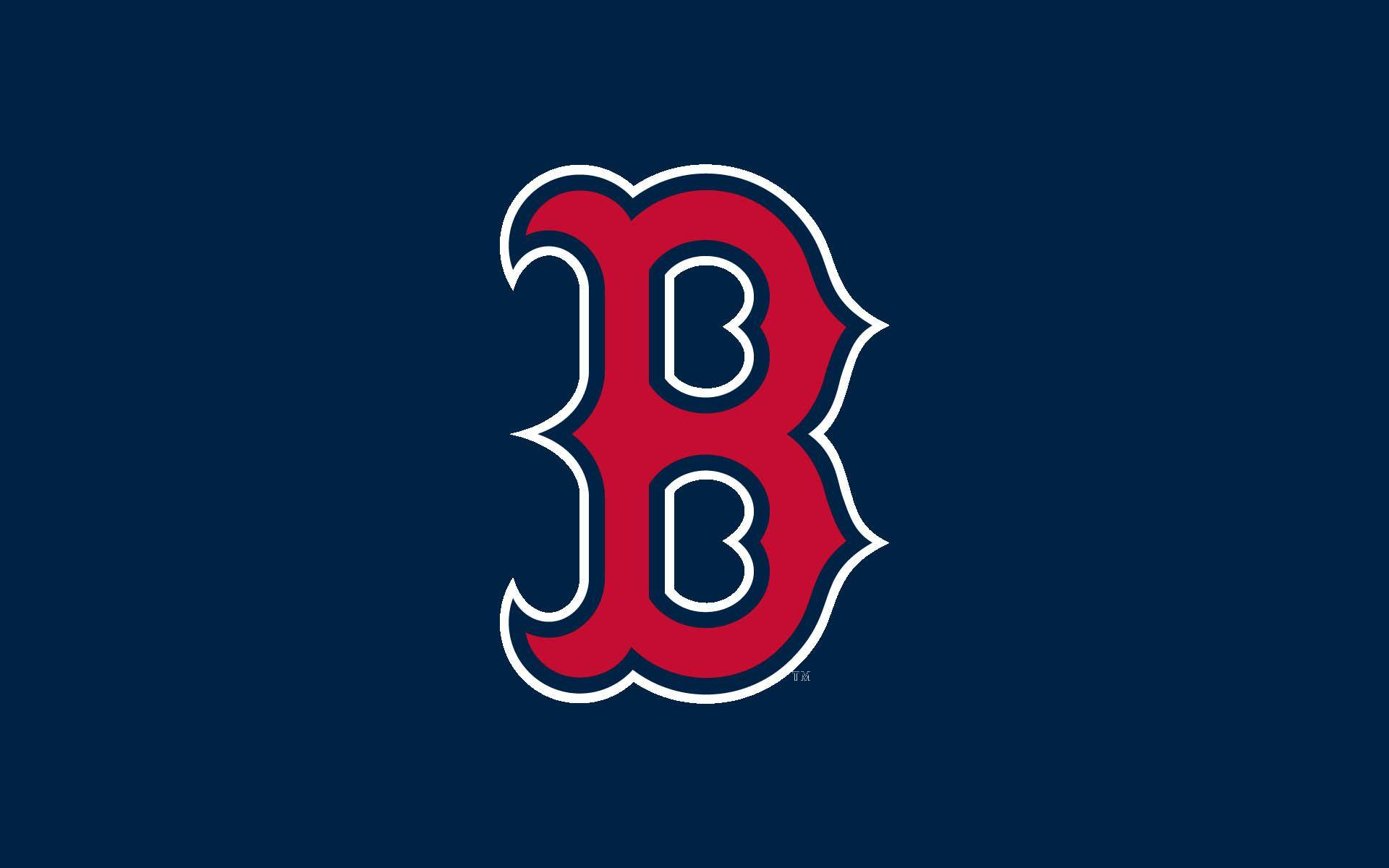 Red Sox Logo Wallpapers