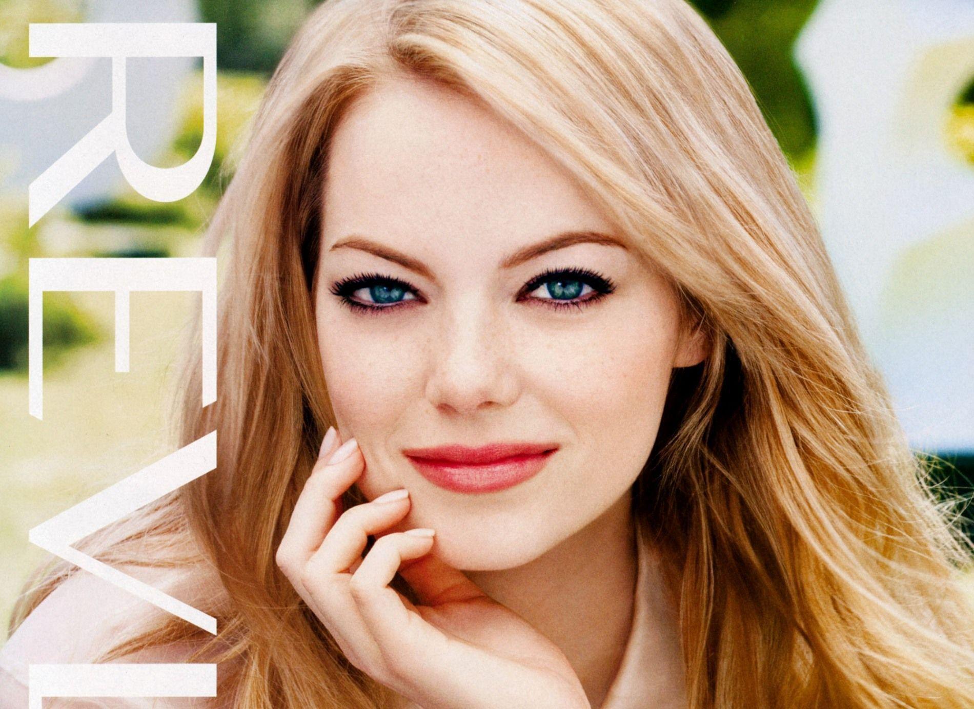 Emma Stone HD wallpaper #8 - Apnatimepass.com