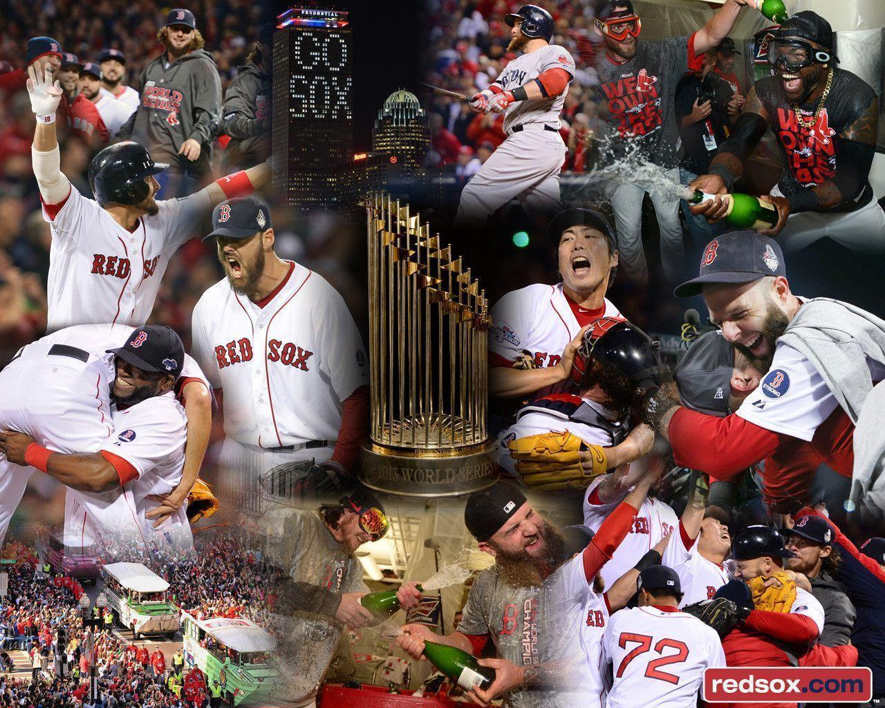 Red Sox Wallpapers Archive