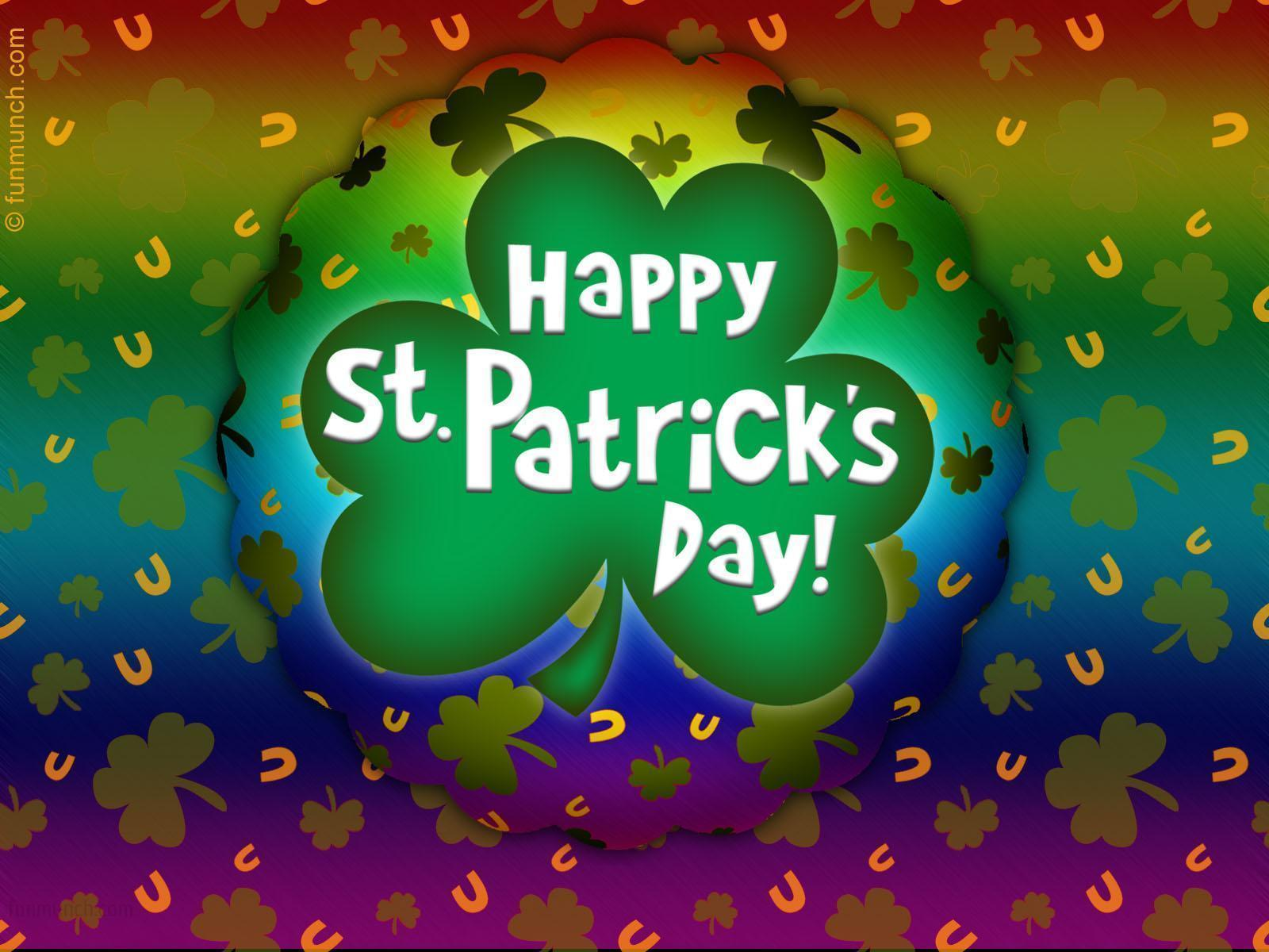 Happy St Patricks Day Wallpapers - Wallpaper Cave