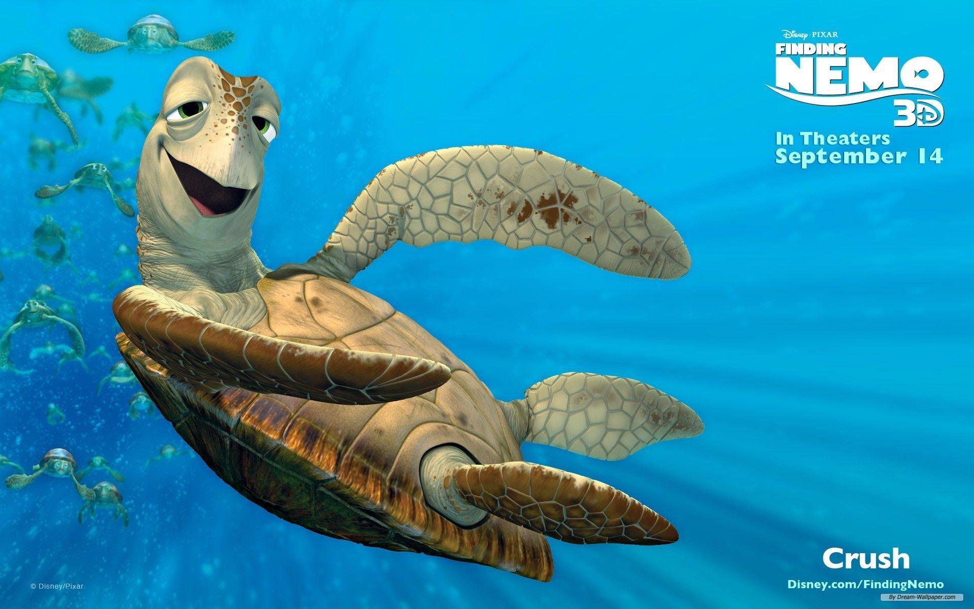 Finding nemo wallpapers wallpaper cave for Looking for wallpaper
