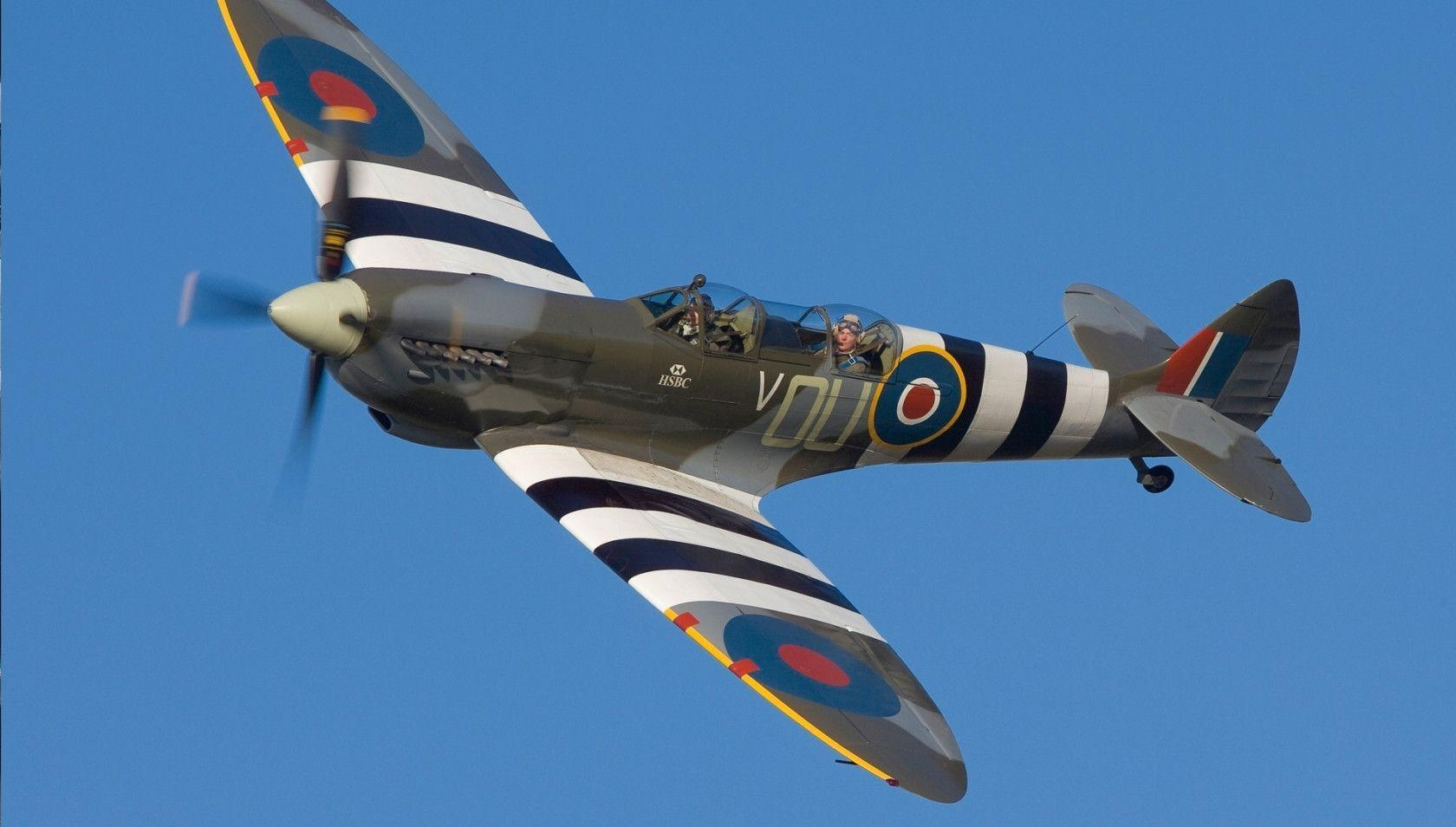 supermarine spitfire jetfire - photo #44