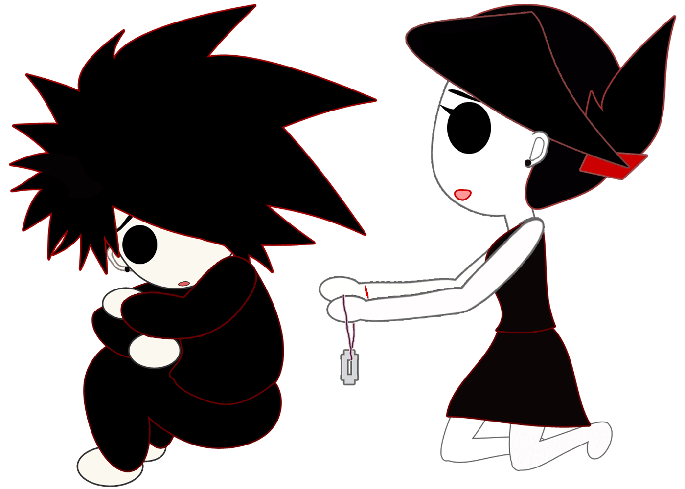 Love emo cartoons wallpaper all hd wallpapers gallerry emo love wallpapers 2015 wallpaper cave image source from this voltagebd Gallery