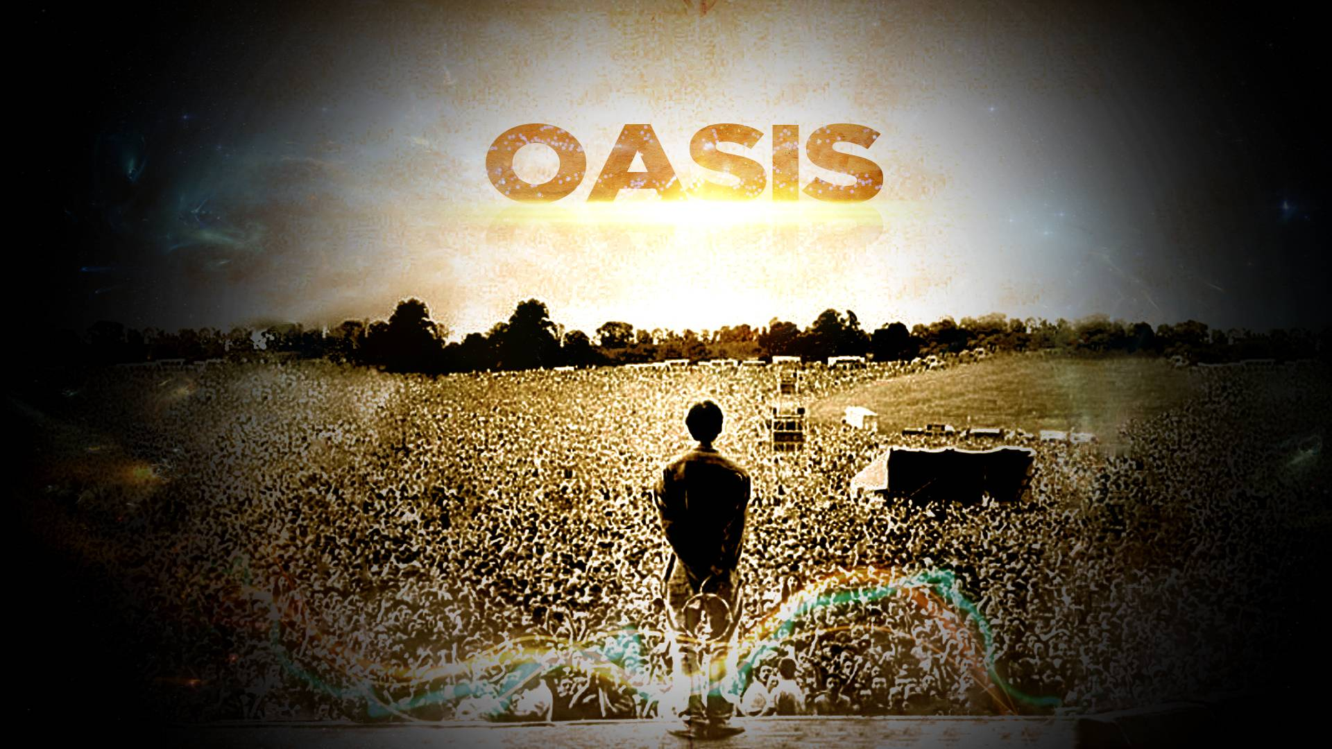 Oasis Wallpaper by InVation on DeviantArt Daniel Radcliffe