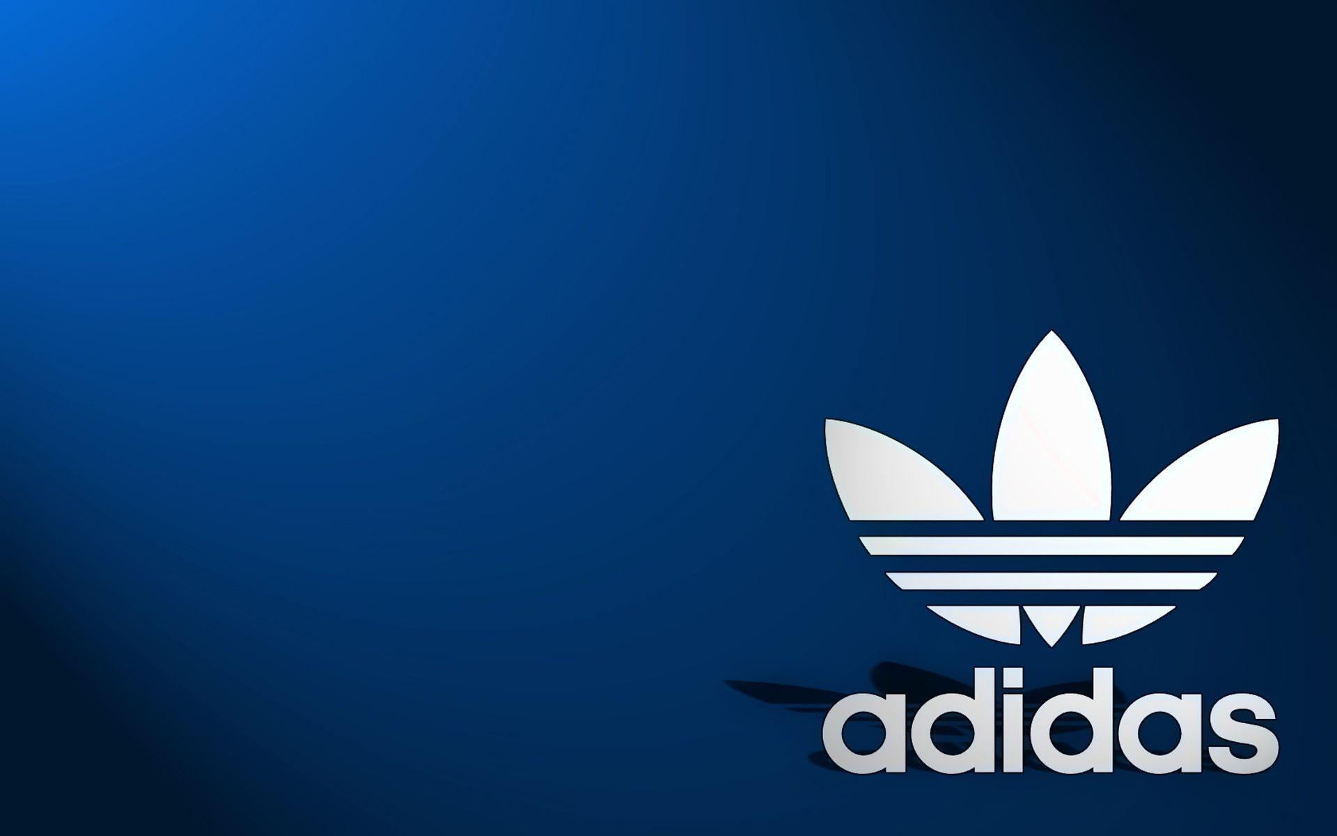 Adidas Logo wallpaper - 444741