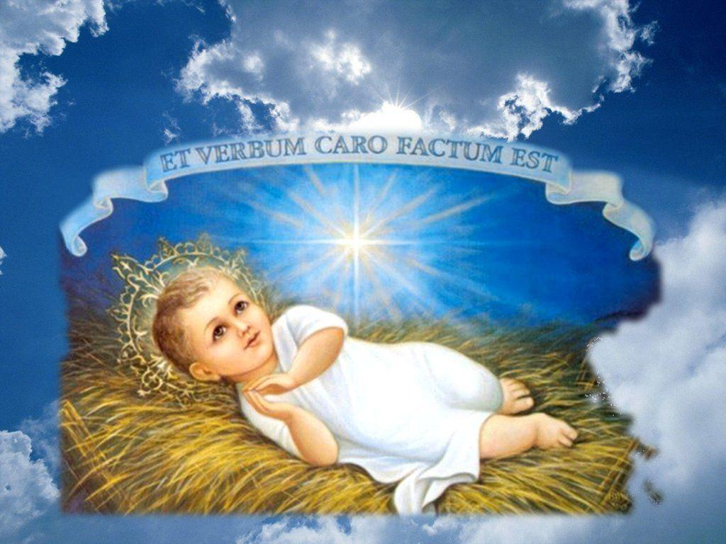 baby Jesus High Resolution Picture Desktop Backgrounds Free