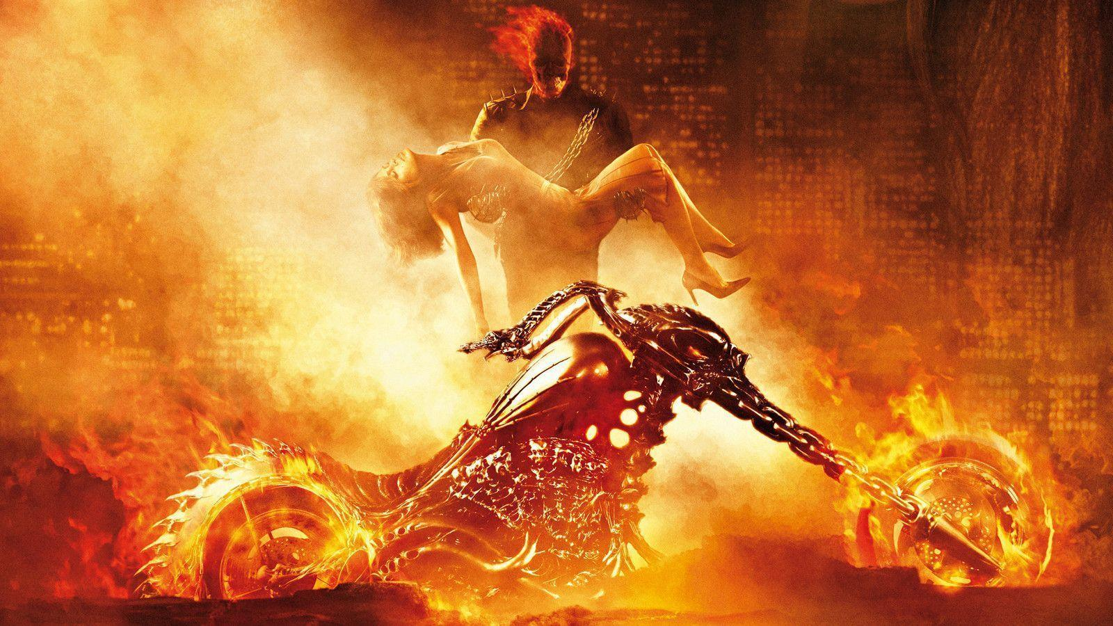 HQ Ghost Rider Wallpaper, HQ Backgrounds