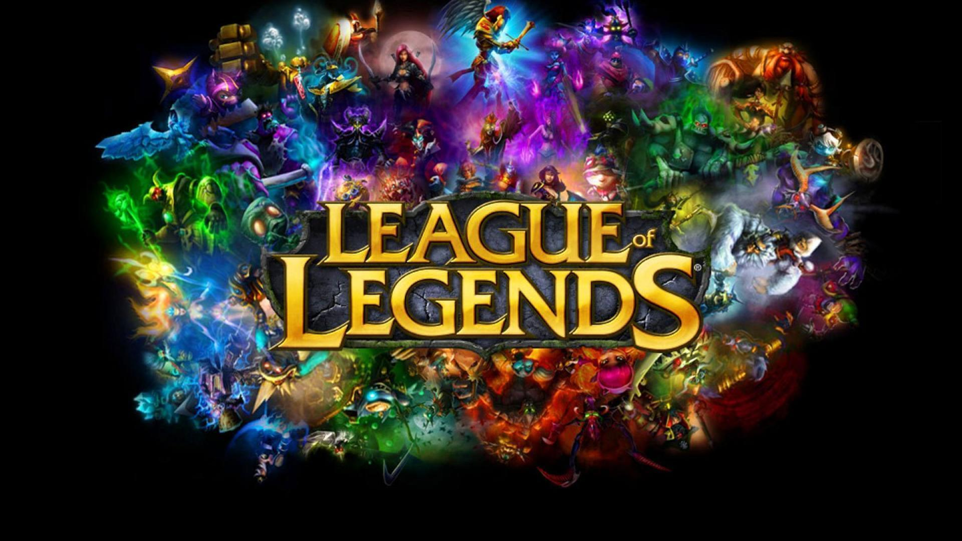 League of legends wallpaper pack - League Of Legends Wallpaper 813 1920x1080 Px