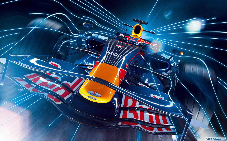 Red Bull Racing Wallpapers - Wallpaper Cave