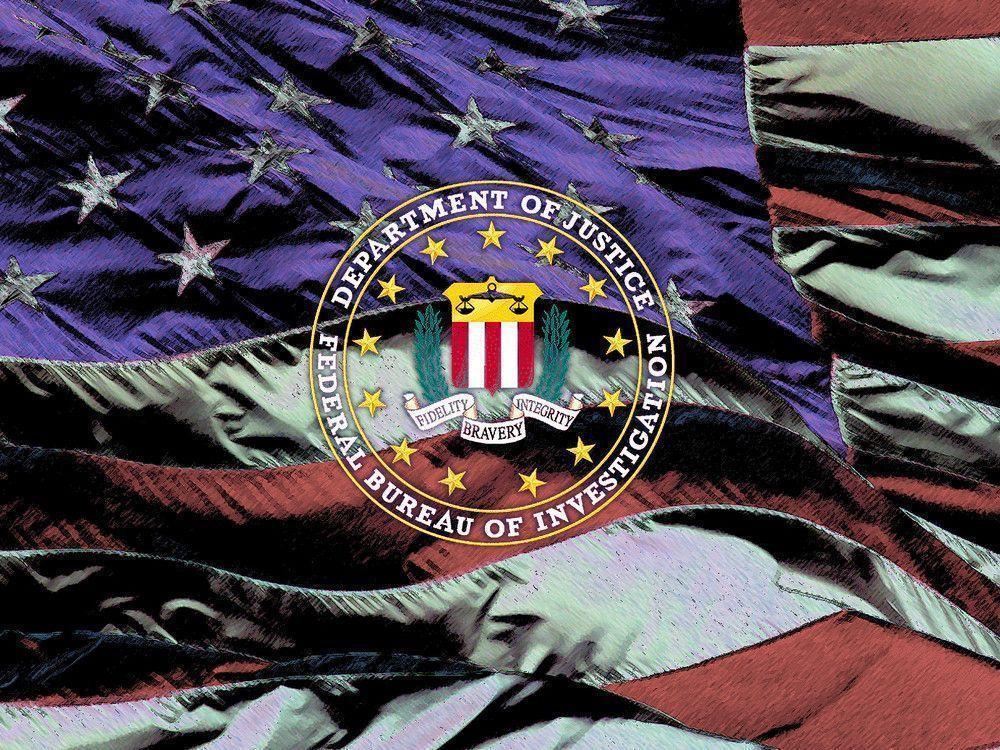 Wallpapers - FBI Wallpaper by jctanamal - Customize.