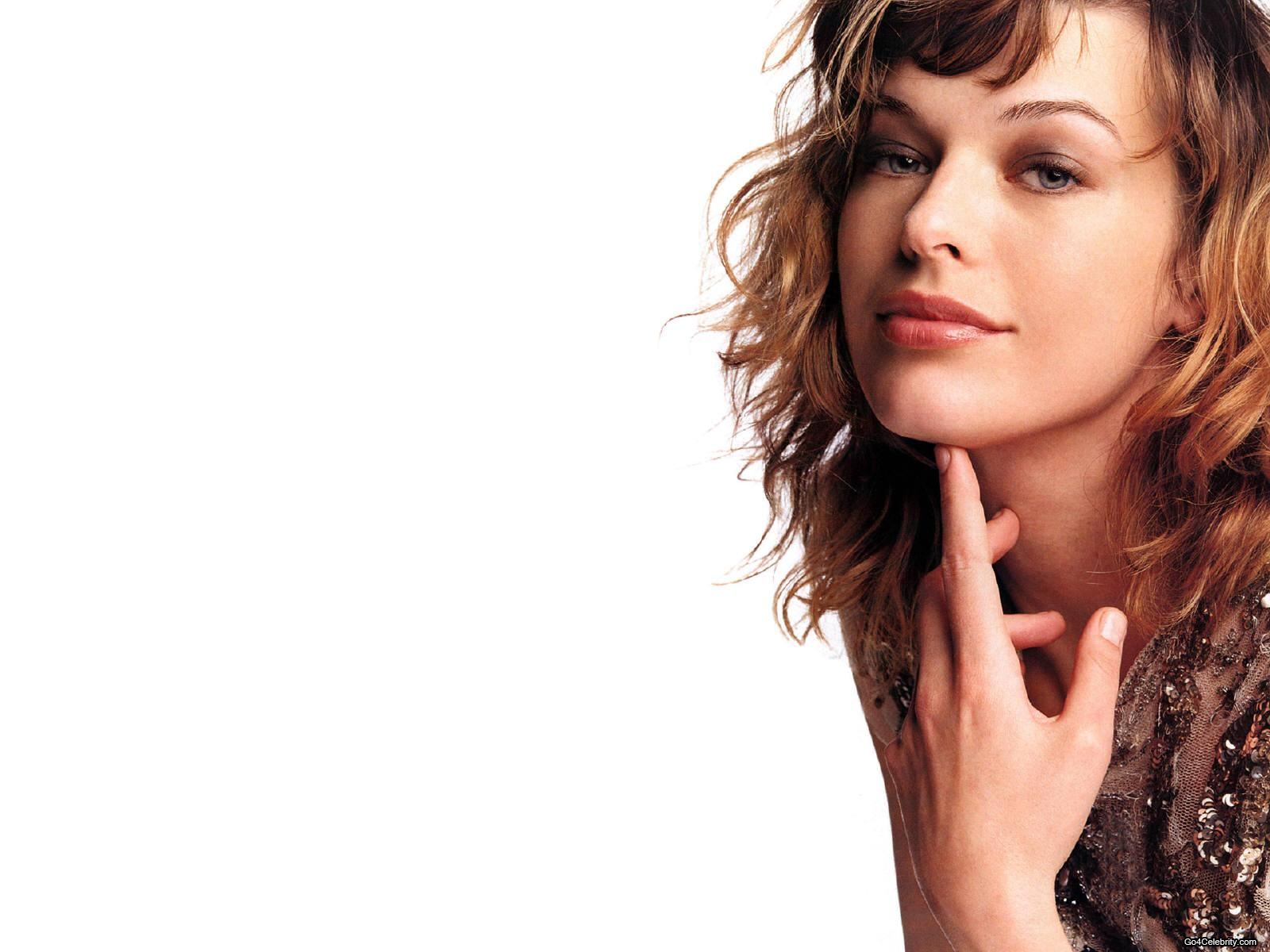 Milla Jovovich Resident Evil Wallpapers HD Wallpapers